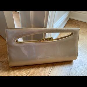 Stuart Weitzman evening bag